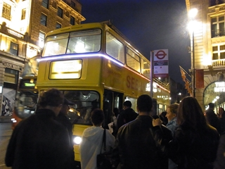 SEE LONDON BUS