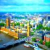 ロンドン観光 バッキンガム宮殿~ロンドン・アイ