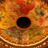 オペラ・ガルニエとサント・シャペルコンサートとエッフェル塔