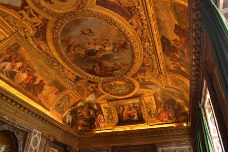 ヴェルサイユ宮殿,ヴィーナスの間