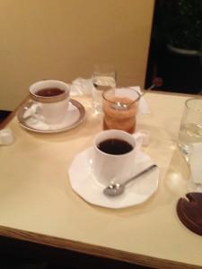 ぶらじるコーヒー