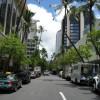 ハワイ2日目 ワイキキビーチを満喫